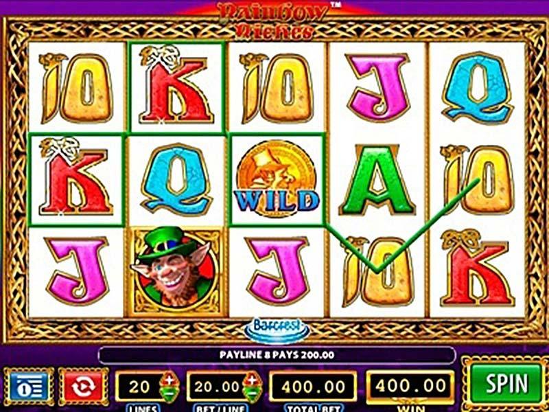 casino rama spa Online