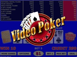 Play Free Poker Online at mybaccaratguide.com