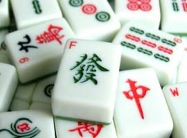 Playfree Mahjong online at mybaccaratguide.com