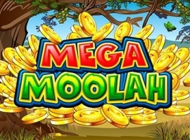 Play Mega Moolah Slot at mybaccaratguide.com