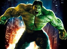 Play Incredible Hulk Slot at mybaccaratguide.com