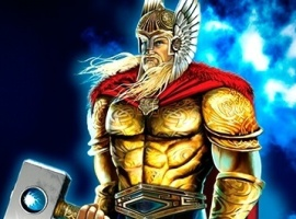 Play Thunderstruck 2 slot at mybaccaratguide.com
