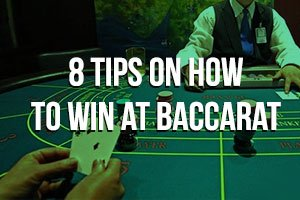 How to Increase Your Odds with Baccarat
