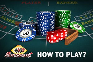 How to Earn Playing Baccarat for Real Money