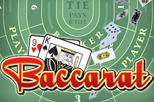 Tips on how to Play Baccarat